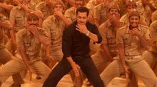 Yahoo Poll: Which Salman Khan song is your party jam?