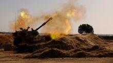Israel ultima una operación terrestre sobre Gaza