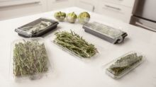 "Plant-based Herb and Microgreen Packaging Launched Just in ""thyme"" for the Holiday Season"