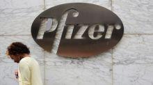 Pfizer makes $10.6 billion cancer bet in cash deal for Array Biopharma
