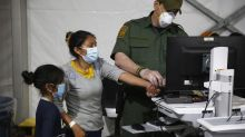 US to keep migrant families in hotels as amid rush for space