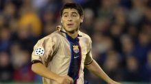 6 grandes jogadores que foram um fracasso no Barcelona