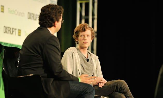 4chan creator Moot steps down after more than a decade