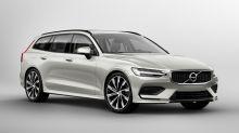 2019 Volvo V60 starts at under $40,000