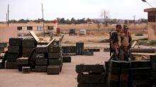Les rebelles ont quitté le Kalamoun oriental, près de Damas