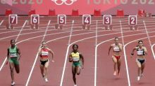 Fraser-Pryce leads charge with women's 100m on fast track to record books