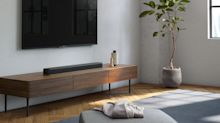 Save £69 on this slimline Sony soundbar and bring cinema sound home