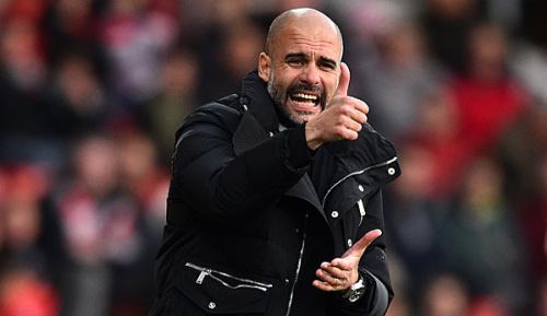 Premier League: Guardiola schwärmt von De Bruynes Vielseitigkeit