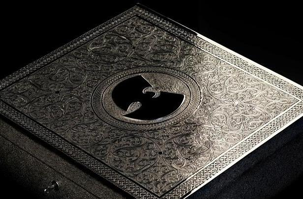 Wu-Tang fans hope to liberate 'Shaolin' for $5 million but have a ways to go (updated)