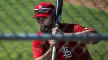 The Cardinals aren't addressing the 'what if' question about Matt Carpenter