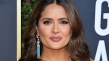 Michelle Williams, Salma Hayek & Co. – Die Lippenstifte der Stars zum Nachkaufen