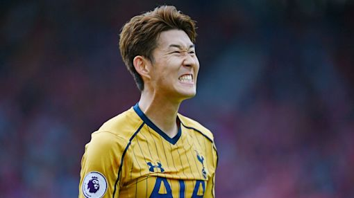 Son Heung-min delighted with Tottenham transfer decision