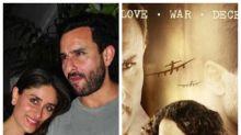 Kareena on Saif's Rangoon debacle: Some movies are beyond box office collections