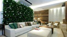 10 quadros vivos lindos para decorar a casa