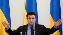 Ukraine seeks more EU aid for south, east regions as elections near