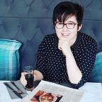 My friend Lyra McKee was a bright light of hope in Northern Ireland. I want that light to keep shining