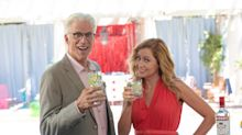 OMG, Gluten-Free And Non-GMO?! Smirnoff™ Collaborates With Ted Danson, Jenna Fischer And Jonathan Van Ness To Announce Smirnoff No. 21 Vodka Is Now Non-GMO