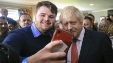 Age people are more likely to vote Tory than Labour 'is getting younger'