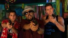 Channing Tatum and Jonah Hill on '22 Jump Street,' the Anti-Sequel Sequel
