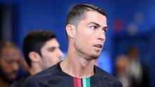 The truth behind Ronaldo's goatee - is it a dig at Messi?