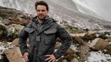 'My life is a mess': Ben Foden talks Una Healy split regrets in 'Celebrity SAS'
