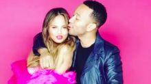 Chrissy Teigen And John Legend's Lovey Duet Wins Valentine's Day