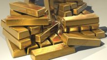 Are Gold Equities About to Take Off?