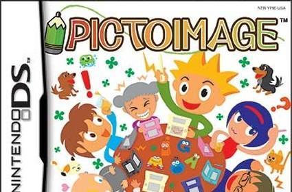 Pictoimage's boxart is inspiring