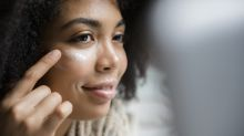 Forgetting to apply SPF to your eyelids could increase your risk of skin cancer