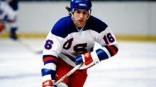 Mark Pavelich, who assisted Miracle on Ice game-winning goal, dead at 63