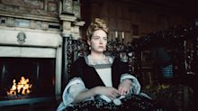 Emma Stone Reveals The Hilarious Truth Behind 'The Favourite's' Steamiest Scene