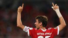 Bayern Munchen Resmi Perpanjang Kontrak Thomas Muller