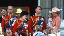 ¿Qué miembros de la familia real británica han visto 'The Crown'?