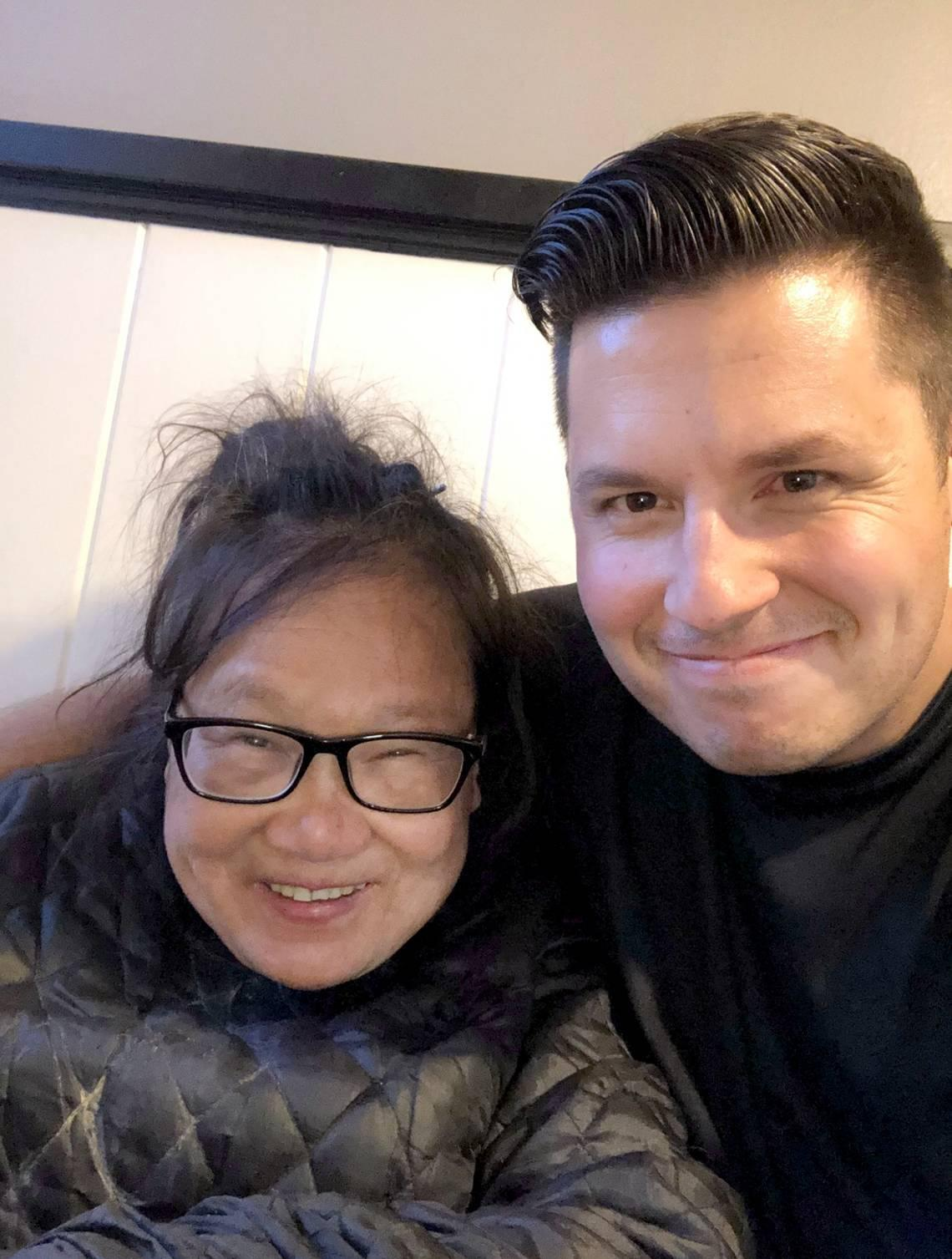 COVID stranded Idahoan in China for months. She came home to a different kind of mess