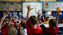 Ofsted says 130 schools in England have failed to improve in the past 12 years