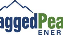 Jagged Peak Energy Inc. Announces Third Quarter 2017 Financial and Operating Results