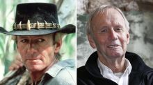 What Happened To The Career Of Crocodile Dundee Star Paul Hogan?