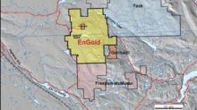 EnGold to Recommence Drilling at Lac La Hache March 23rd, Expands Land Package by 25%