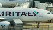 """Uiltrasporti: """"Fermare procedura liquidazione Air Italy"""""""