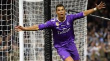 Ronaldo Bid Reports Boosting Juventus Shares