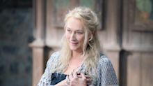 So what really happens to Meryl Streep in 'Mamma Mia! Here We Go Again'? (SPOILERS)