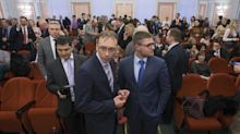 Why Putin's persecution of Jehovah's Witnesses should worry us | Andrew Brown