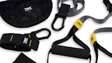 Start your 2020 fitness journey with saving on our favorite gear: Bowflex, TRX and more