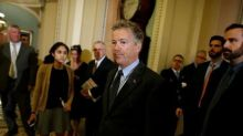 Republican holdout Rand Paul to vote opening debate on health bill