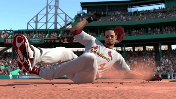 MLB 14: The Show PS4 review: Pretty as a pitcher