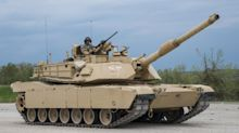 The Lowdown: The Army's 'New' M-1A2C Abrams Tank Is Coming.