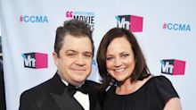 Patton Oswalt Brings Late Wife's Finished Book to Her Gravesite: 'You Did It, Baby'