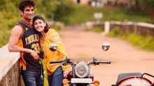 Sushant Singh Rajput's Dil Bechara Gets A Perfect IMDb Rating Of 10/10