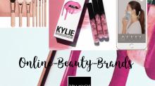 Diese 5 Beauty-Unternehmen erobern das Internet