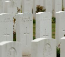 UK sorry for 'pervasive racism' over commemoration of Black and Asian war dead